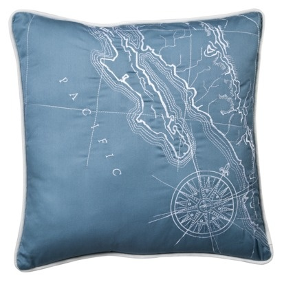 Target Throw Pillows Living Room : 17 Best images about Home Decor Accessories on Pinterest Nautical pillows, Hooks and Picture ...