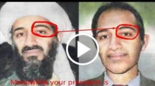 BREAKING: Edward Snowden claims Osama Bin Laden Is Still Alive