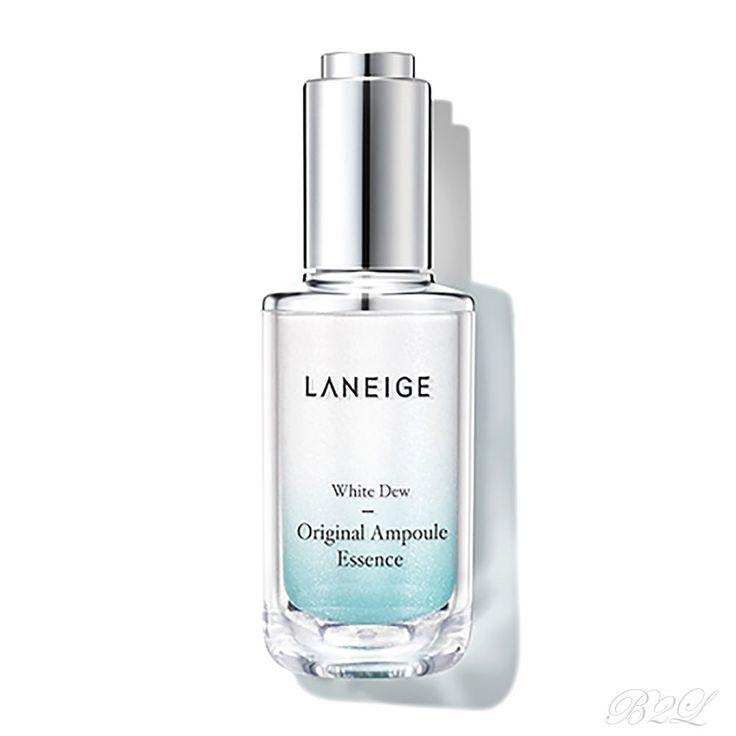 [LANEIGE] White Dew Original Ampoule Essence 40ml/ Strong moisture Whitening #Laneige