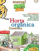 manual horta organica domestica