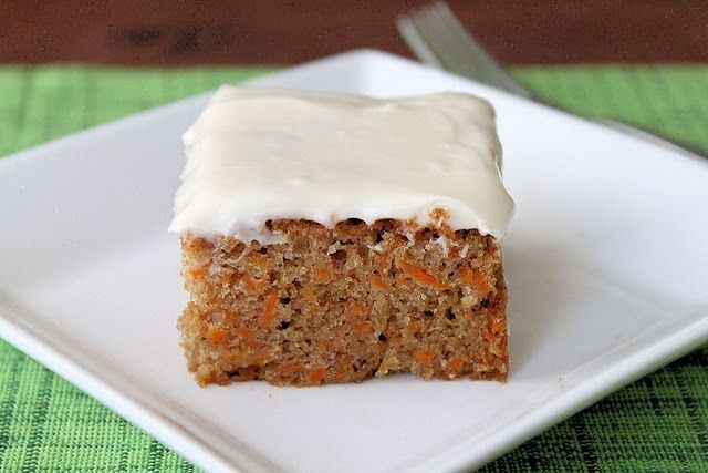 Cream Cheese Icing For Carrot Cake South Africa