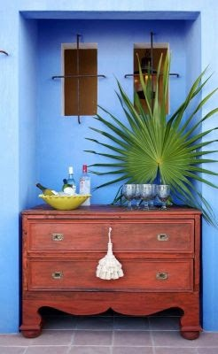 1772 Best Mexican Home Interiors Images On Pinterest