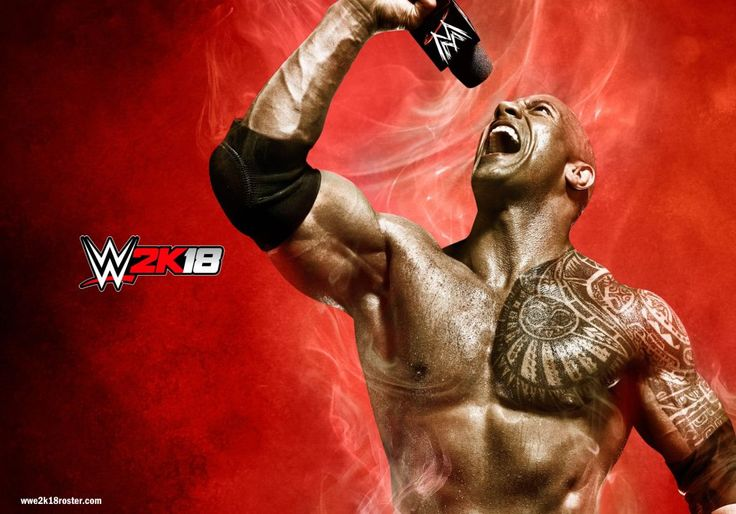 WWE 2K18 – Expectations of fans