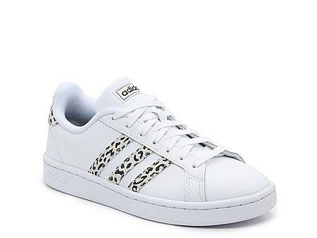 #whitesneaker #leopeardprint #ltkshoecrush #liketoknowit #ltkit #ltkstyle #sneakeraddict #sneakerstyle #dsw
