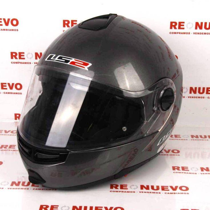 105 best accesorios moto images on pinterest for Cascos de piscinas de segunda mano