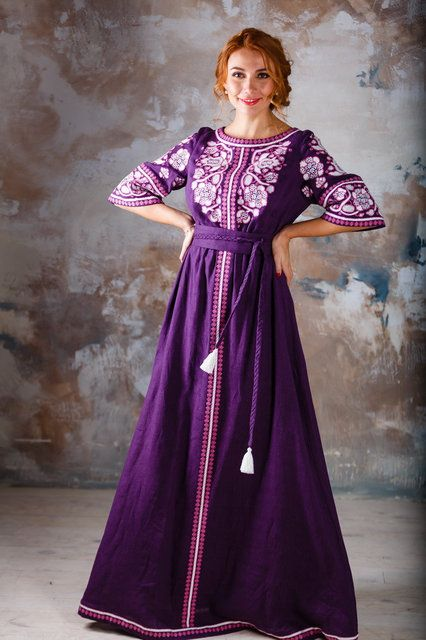 Сукня вишиванка 73e006cef05c3