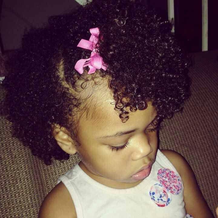 Sooo Cute How To Create Curls That Pop Pantene Natural Line