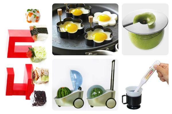 Hoy en el blog recopilamos los utensilios de cocina m s for Utensilios de chef