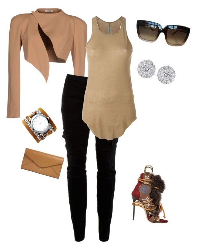 """""""Untitled #5"""" by mybeautique on Polyvore"""