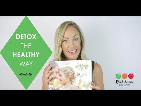 The Truth about 'Detox' and How To Jump-start Your Wedding Makeover - Bridalicious Bootcamp. bridaliciousbootcamp.com.au
