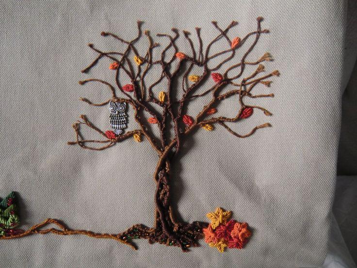 """Albero """"autunno"""" autumn tree"""