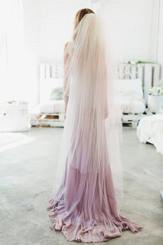 purple themed bridal shower%0A Handmade Wedding Veils and Bridal Accessories by Veiled Beauty     www veiledbeauty