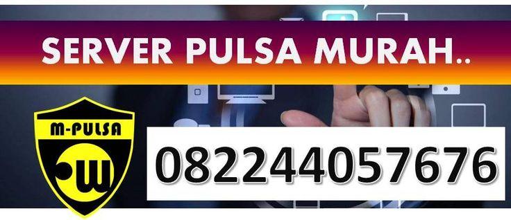 Server pulsa h2h