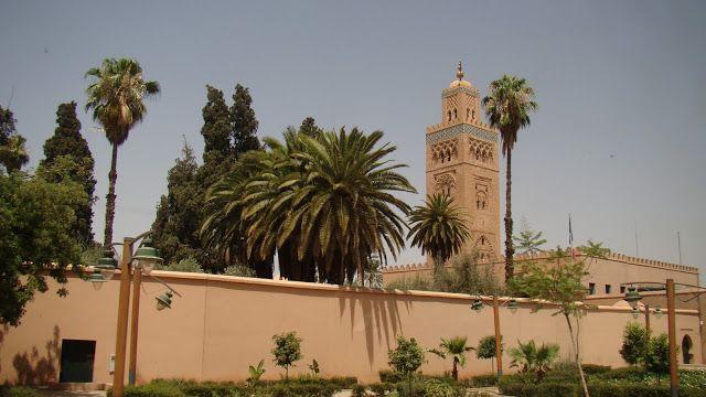 fascynujące podróże: Maroko przydatne informacje i rady