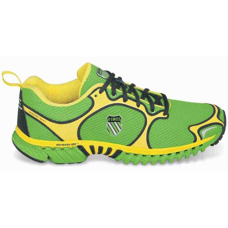 k Swiss Triathlon Shoes