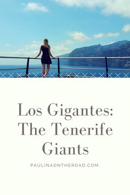 Tenerife (Canary Islands, Spain): perfect island for hiking, beach and food. My favourite part is the area of Los Gigantes
