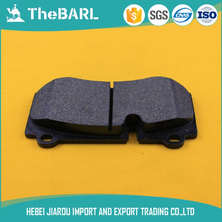 high quality low price brake pad price factory direct sale