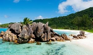 Seychelles travel destination