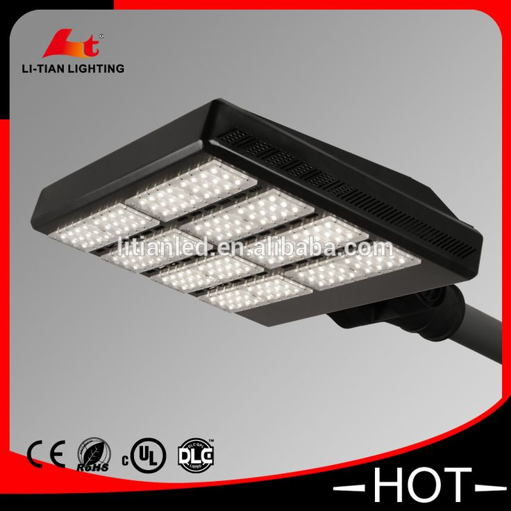 New style high efficiency heat sink wide are light led,parking lot light for outdoor led lighting Meanwell supply# led light#Lights & Lighting#lighting
