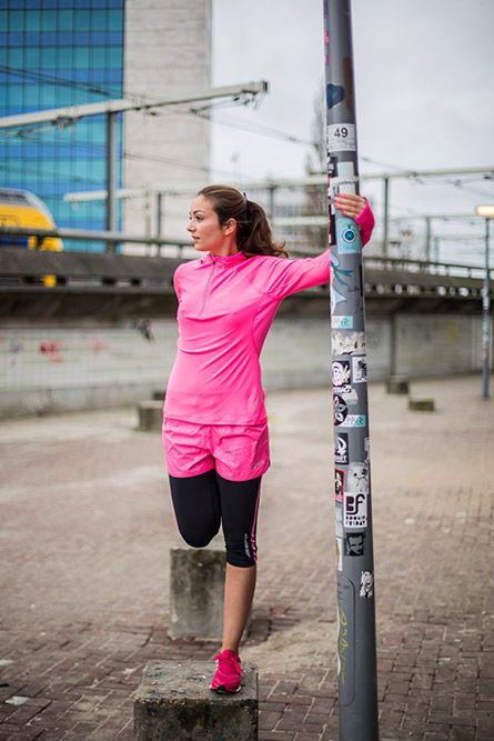 ASICS winter 2013/2014   Run2Day - Maakt hardlopen nog leuker
