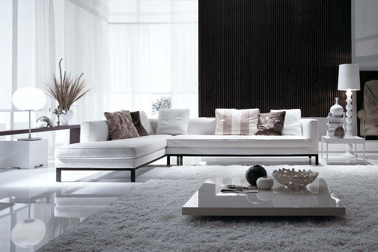 AuBergewohnlich #FrigerioSalotti #Tito Sofa #sofa #design