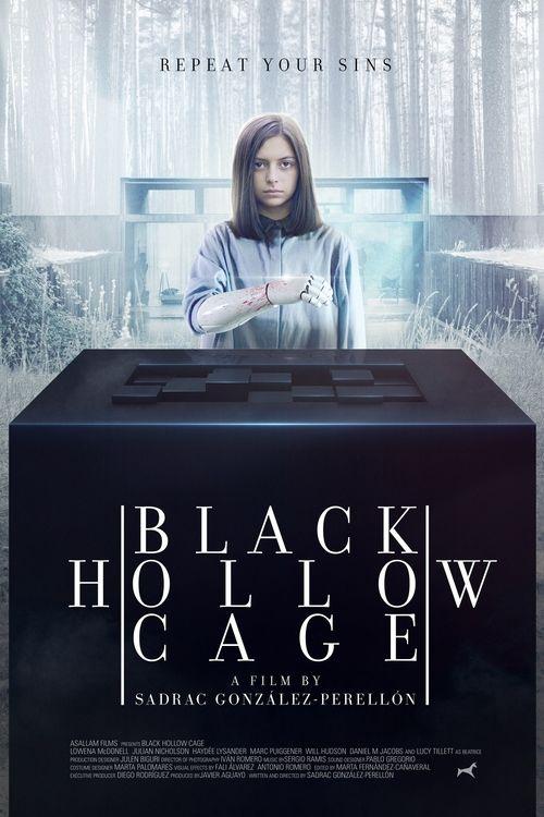 Black Hollow Cage 【 FuII • Movie • Streaming