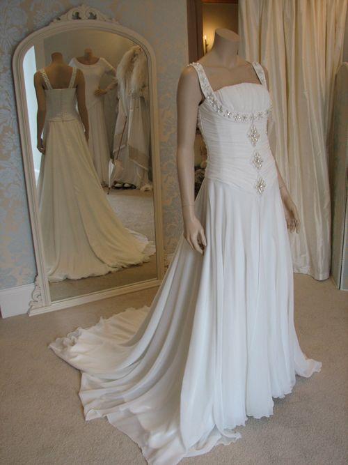 118 Best Celtic Wedding Dresses I Love