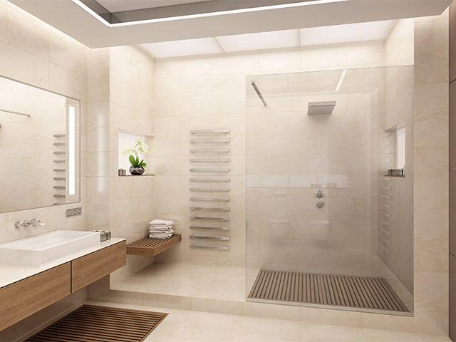 Scandinavian Design Bathroom Lighting : Allure bathrooms scandinavian style in your bathroom