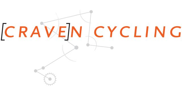 Craven Cycling logo