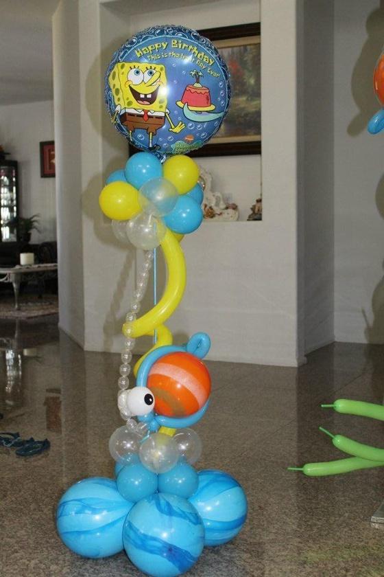 Best images about sponge bob party on pinterest