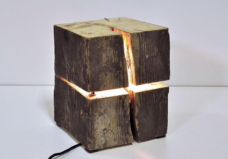 25 best ideas about lampen aus holz on pinterest treibholz lampe licht lampe and kunst aus. Black Bedroom Furniture Sets. Home Design Ideas