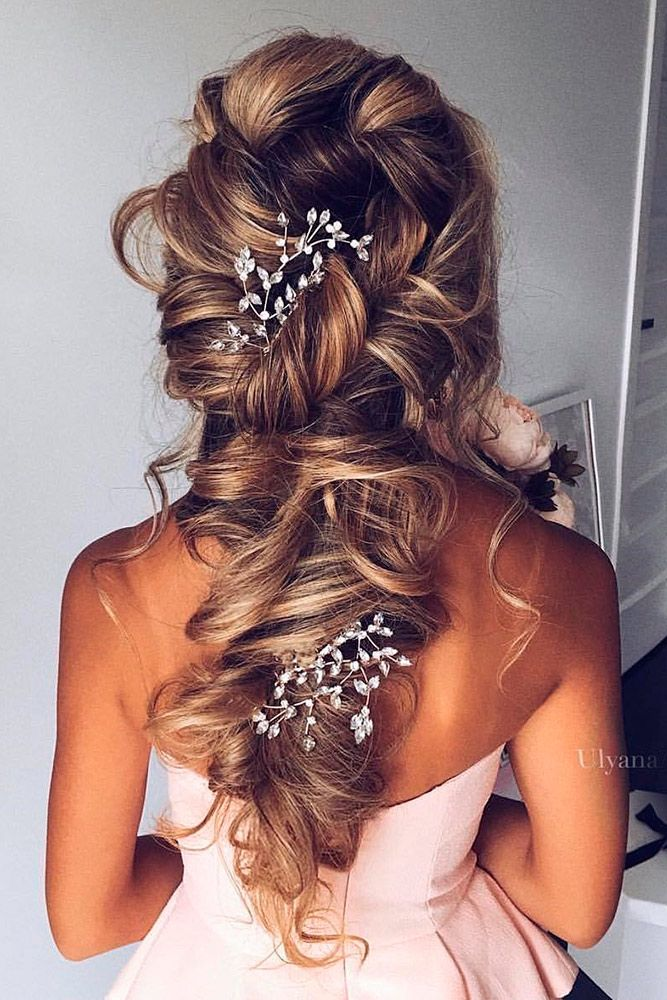 hair style bridal best 25 bridal hair ideas on bridal updo 5948 | c4e66913ad3eaf206d3cba71b19dd310 bridesmaid hairstyles bridal hairstyles