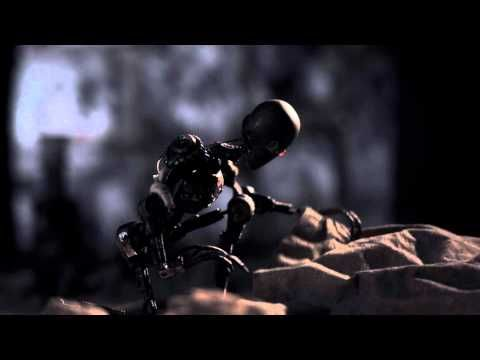 Jesse Clegg - Clarity (Official Music video) - South Africa