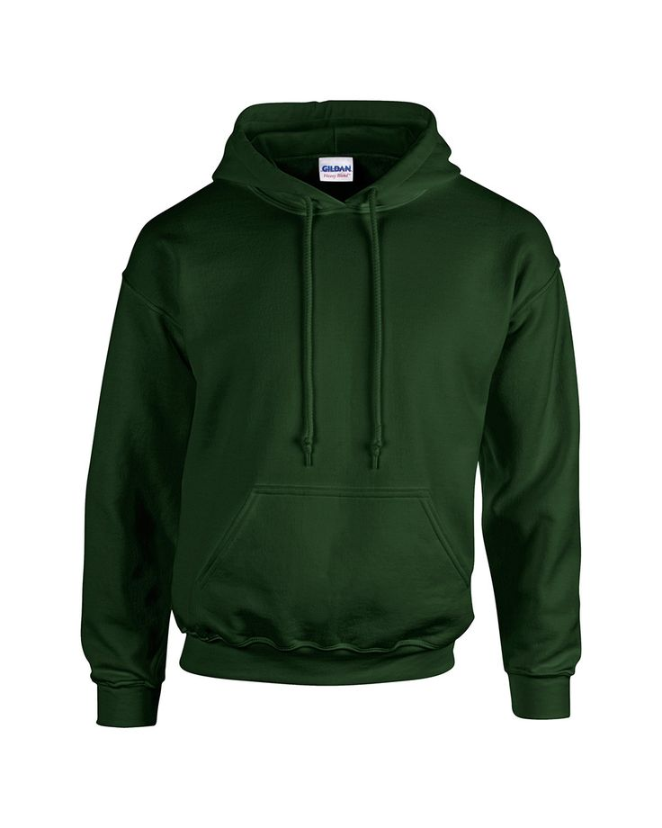 18500_033 | Hooded | Fleece | Categories | Gildan Europe Site