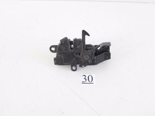 2004 LEXUS IS300 FRONT HOOD LOCK LATCH CATCH ACTUATOR 53510-53040 OEM 095 #30