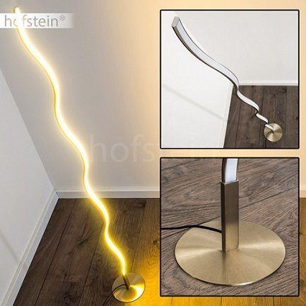 Lámpara de pie LED diseño minimalista #regalos  #chollos https://www.regalosychollos.com/regalos-originales/lampara-de-pie-led-diseno-minimalista/