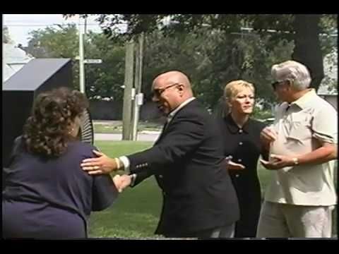 Ivan Rogers  Sylvia Likens  Memorial