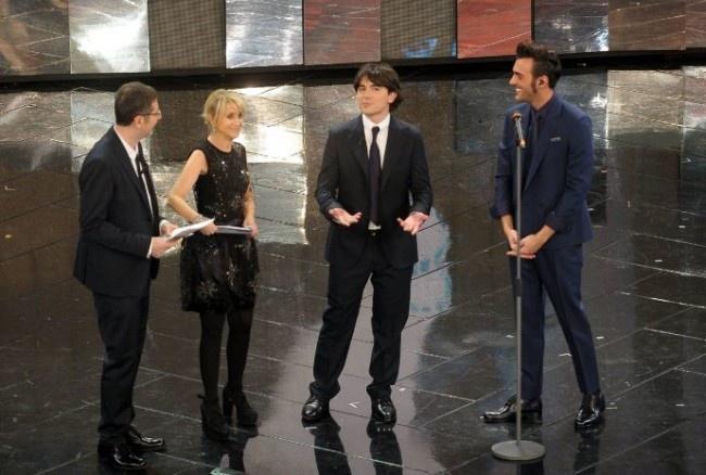 Marco Mengoni: L'essenziale