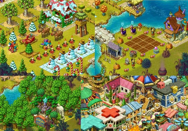 Czarownice czy Mikołaj? – zdjęcie nadesłane przez Łukasza.  http://nk.pl/#grupy/407702/galeria/album/3/237  Czekamy na Wasze propozycje do Miasteczka Tygodnia, do wygrania rubiny :)