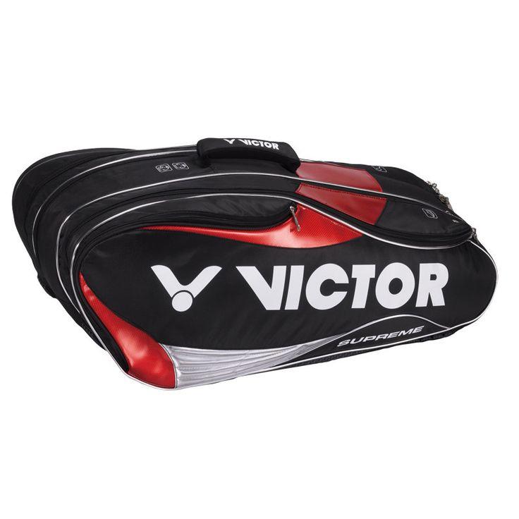 Victor Badminton Racquet Bag -16 piece BR-390