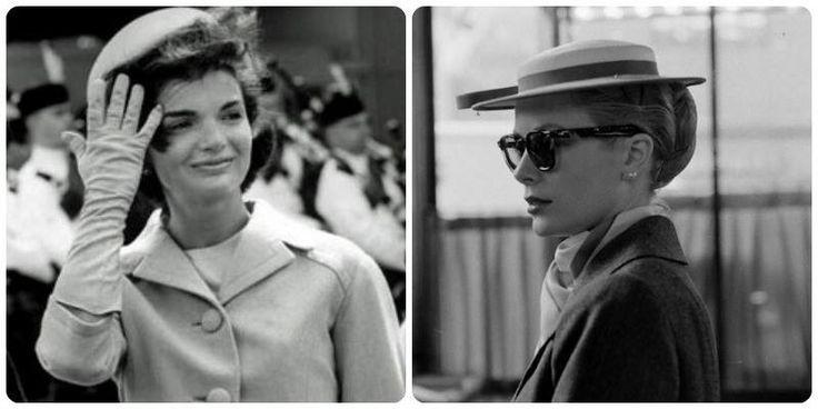 La historia de los #sombreros. ¡Los sombreros son #chic!