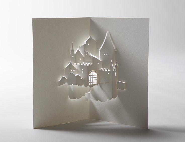 течение оригами открытки объемные один моих самых
