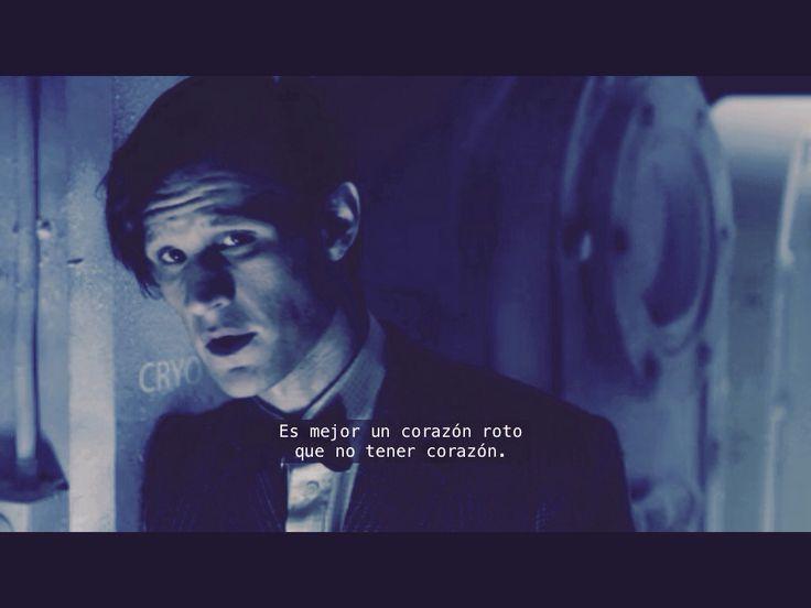 Serie: Doctor Who. Temporada 5
