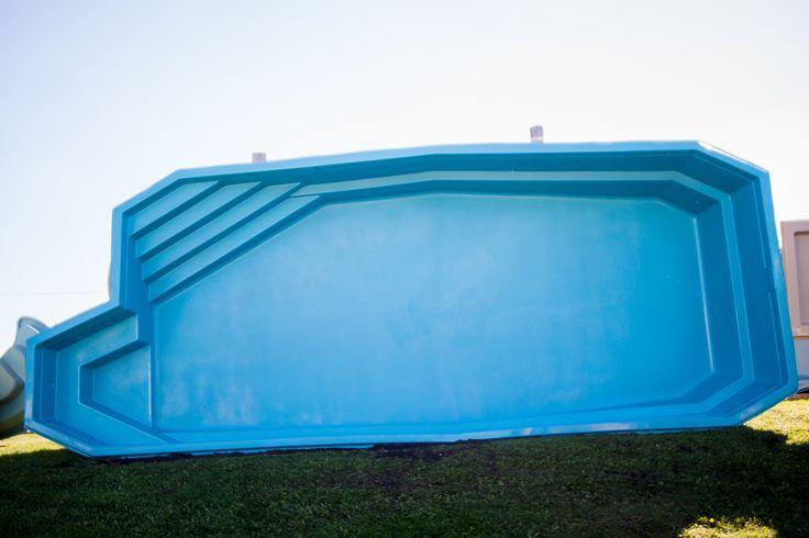 Leading Edge Fiberglass Swimming Pool Shell Manistique Manistique Pinterest Swimming