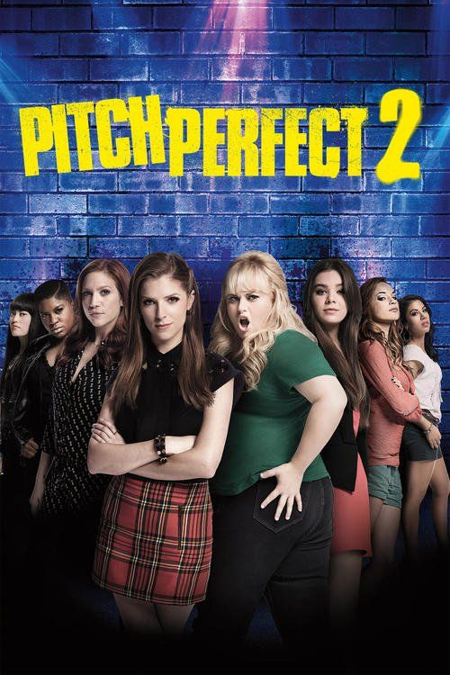 Pitch Perfect 2 2015 full Movie HD Free Download DVDrip
