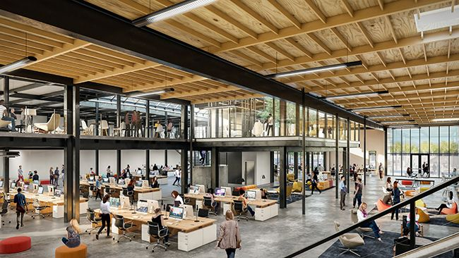 Steelwave The Press Design Interventions Embrace Natural Light And Views Indoor Outdoor Relationships Are A Architect Costa Mesa California Indoor Outdoor