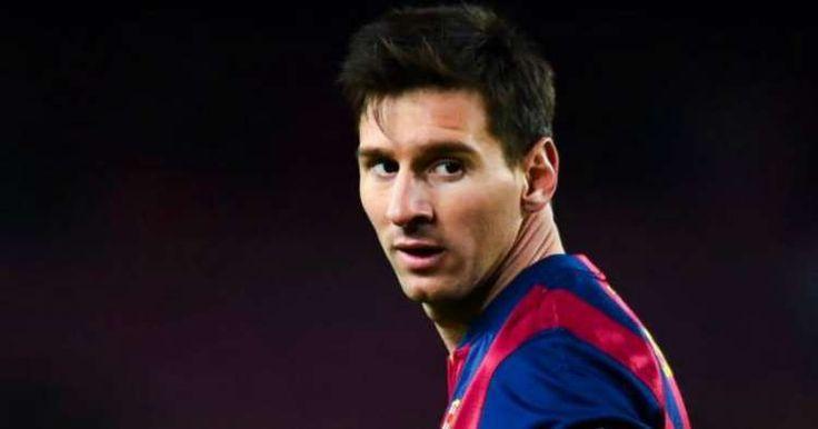 Messi pone en venta uno de sus carros de lujo