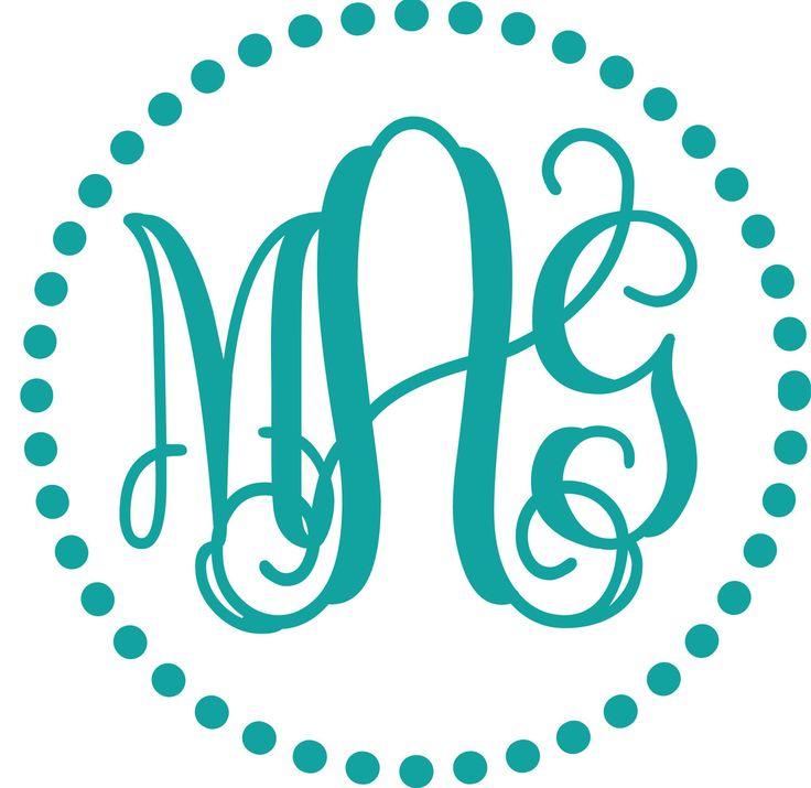43 best monogram  monogram  monogram images on pinterest