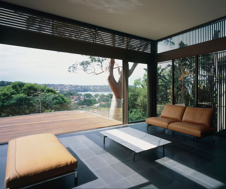 Balmoral House | Ian Moore Architects