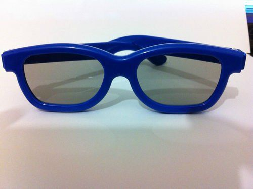 2 Pairs of Childrens BLUE 3D Passive 3D Glasses. 3D Passive TV's LG etc RealD has been published to http://www.discounted-tv-video-accessories.co.uk/2-pairs-of-childrens-blue-3d-passive-3d-glasses-3d-passive-tvs-lg-etc-reald/
